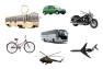 Правильные ответы к тесту «Учет транспорта»