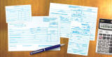 Бухгалтерские документы